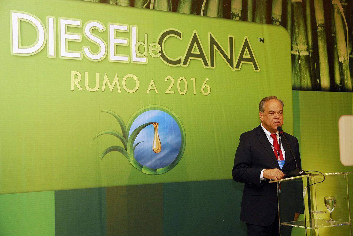 Evento Diesel de Cana  - Foto: Arthur Moura