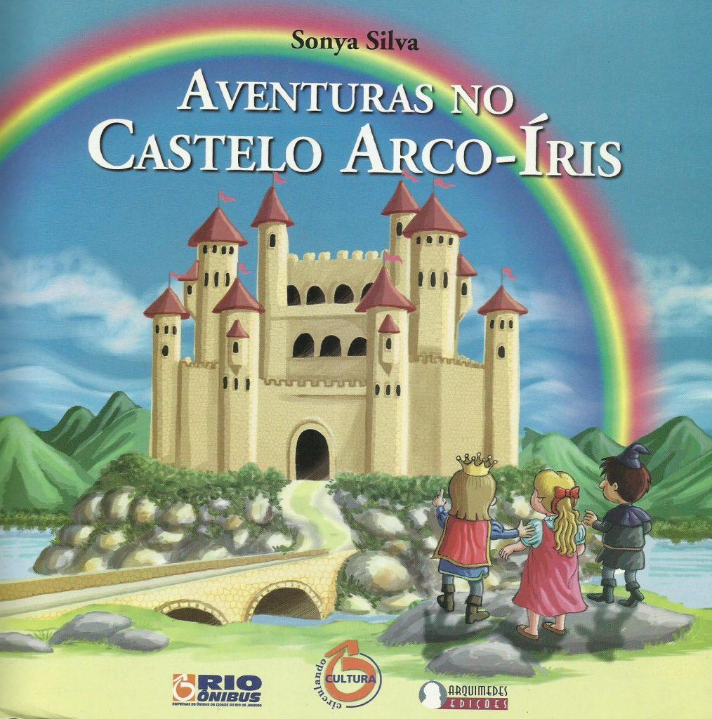 Capa Castelo Arco-Íris