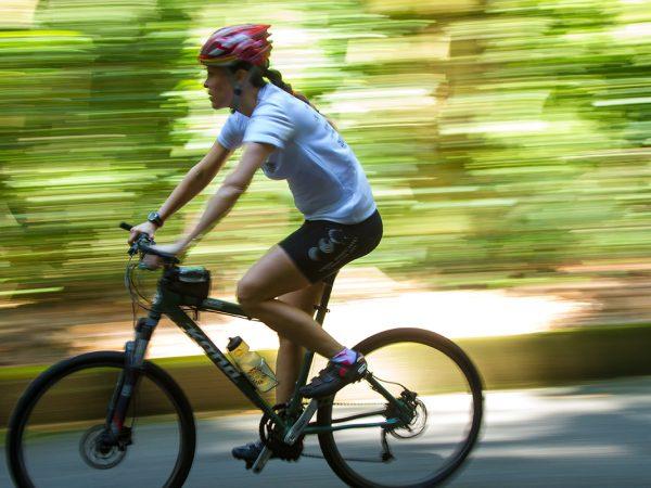 Ciclismo - Foto: Arthur Moura