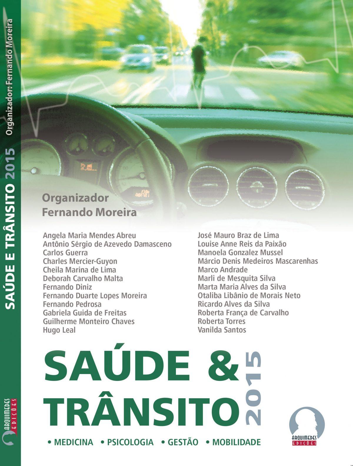 CAPA_Saúde e Transito 2015.indd