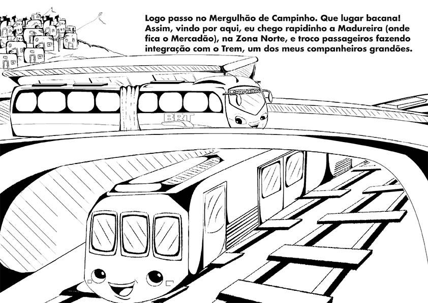 O Super Ônibus V4-11