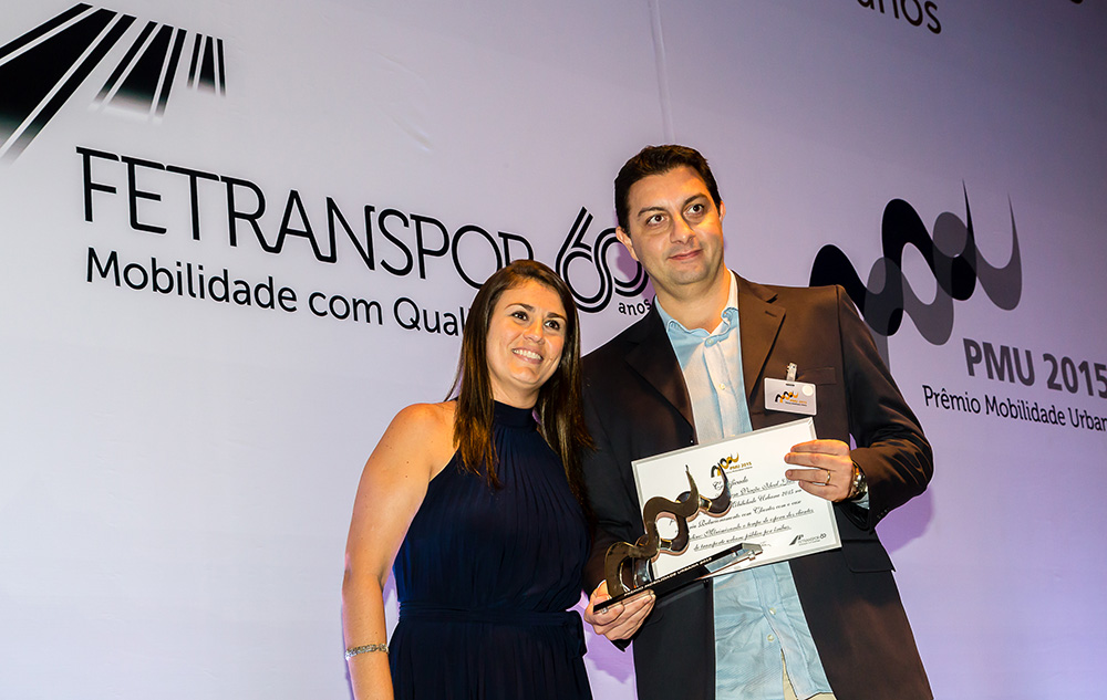 1º lugar Gustavo de Albuquerque - Viação Ideal - case - IdealOnline: Minimizando o tempo de espera dos clientes de transporte urbano público por ônibus